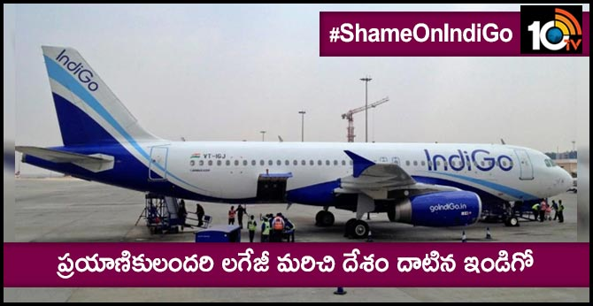 IndiGo forgets luggage of entire Delhi to Istanbul flight. Internet explodes