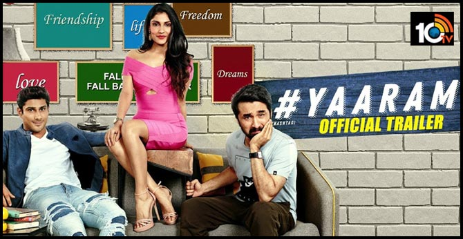 #Yaaram - Official Trailer