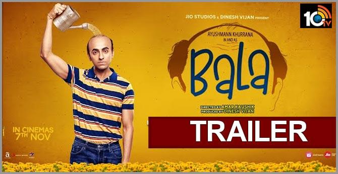 Bala - Official Trailer