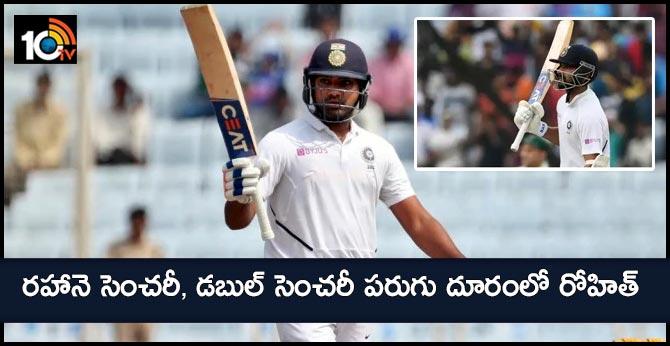 India vs South Africa: ajinkya rahane 11th test century
