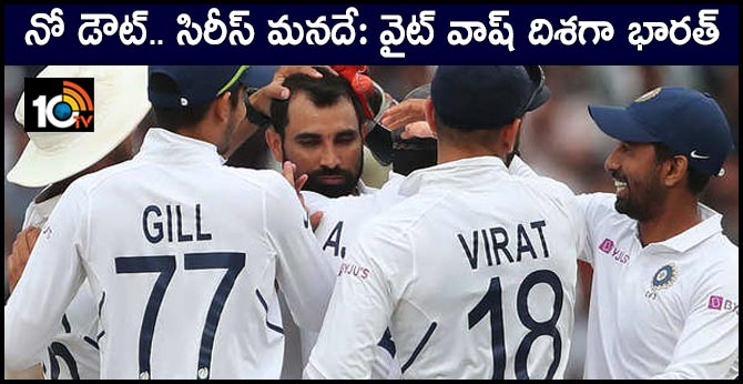 India vs South Africa Highlights, 3rd Test: South Africa 132/8 (f/o) at stumps, India two wicket away from series whitewash