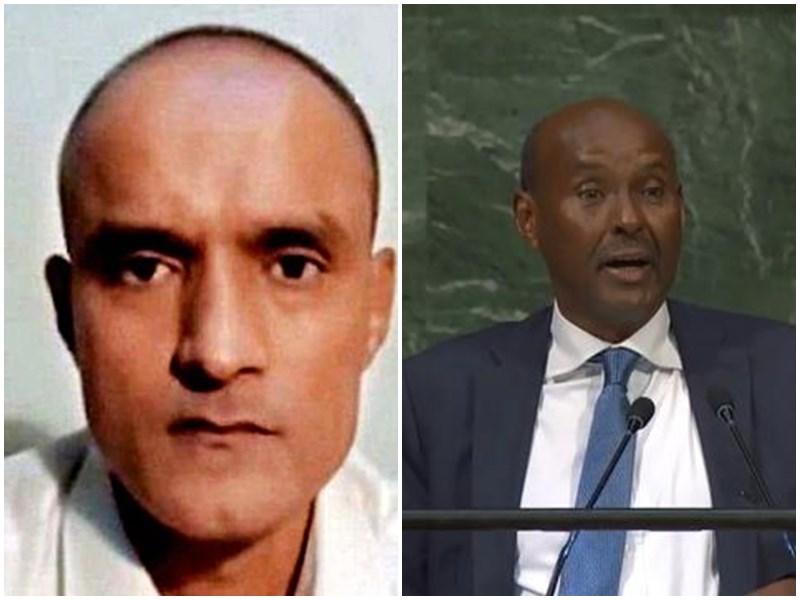 Pakistan Violated Vienna Convention In Kulbhushan Jadhav Case:World Court To UN