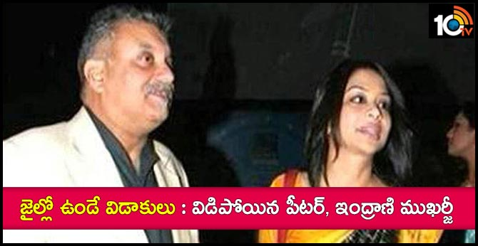 Peter Mukerjea, Indrani granted divorce by Mumbai court