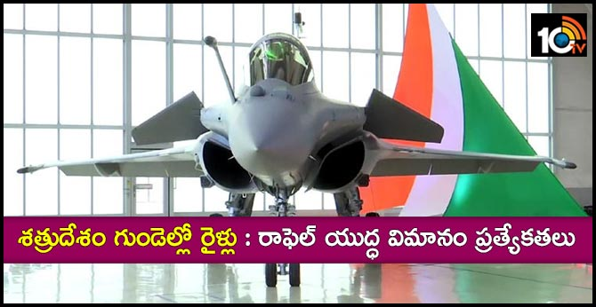 Rafale fighter aircraft specialties