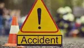 School bus overturns near Pokhran; 18 children, teacher injured