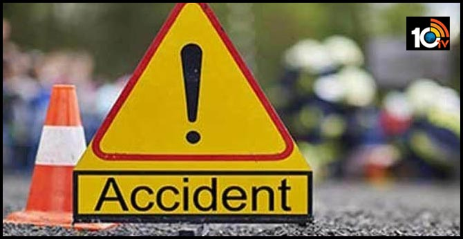 Seven killed in different road accidents