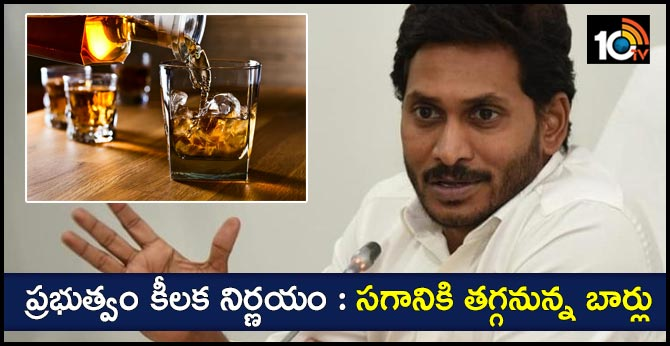 50 Percent cancellation of bars in AP