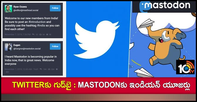 Why are thousands of Indian Twitter users moving to Mastodon?
