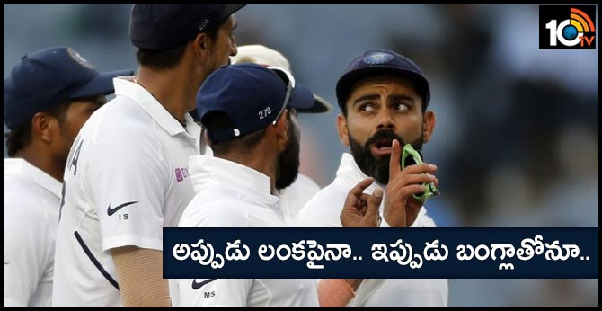 Indian spinners have gone wicketless for second time