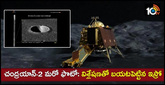 Topographic Mapping Using TMC-2 of Chandrayaan-2