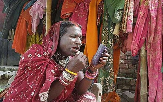 up man Demise of 14 Relatives  Man Dressed Up as Bride for 30 Yrs to Ward Off Death