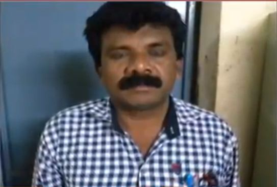 School principal rapes on student of ninth grade