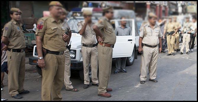 18 Cops Suspended After Murder Accused Shot Dead Inside Courtroom In UP