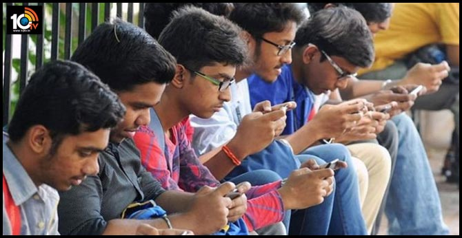 Indians Consumed 55 Million GB Data In 2019; 66 Crore Indians Are Now Using Internet