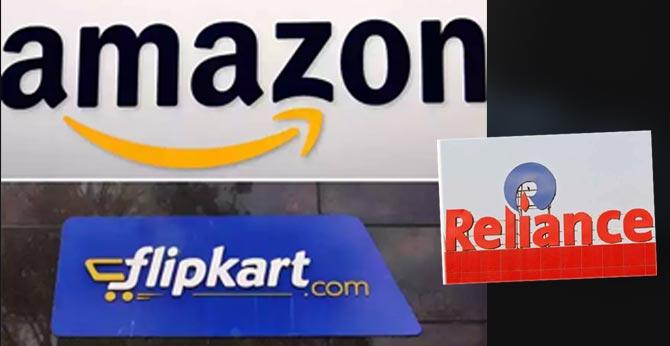Amazon, Flipkartలకు 2020 కష్టమే: Reliance వచ్చేస్తోంది