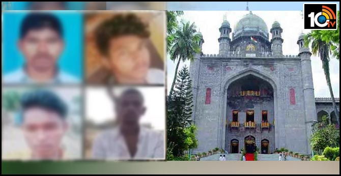 Another PIL in High Court on Encounter of Dishas' accused