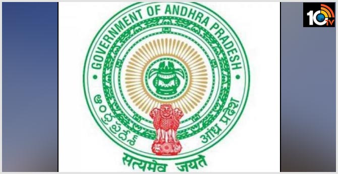 Appointment of Chairmens to three Corporations in AP