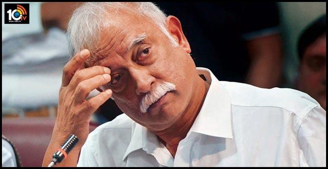 Ashok Gajapati Raju may away from Poltics in Vijayanagaram