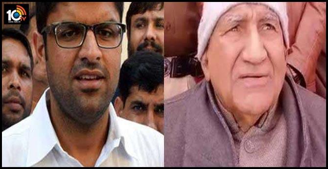 """Alliance Talks In Mall, We Never Knew"": BJP's Haryana Ally Faces Revolt"