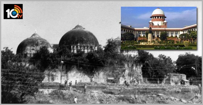 Babri Masjid Action Committee to file a Curative Petition in Supreme Court