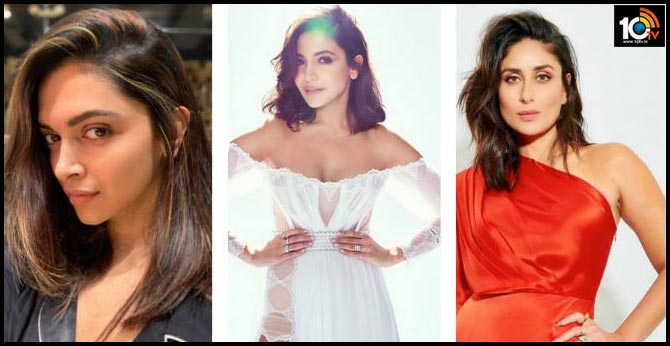 Bollywood's top beauty moments in 2019