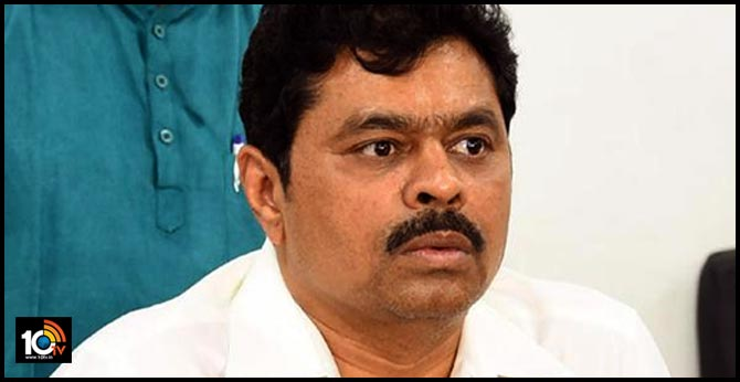 BJP MP CM Ramesh brother CM Prakash dead due to cancer