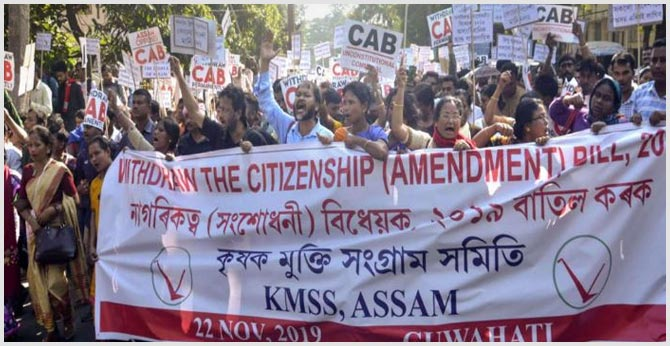 Cabinet clears Citizenship (Amendment) Bill: All you need to know