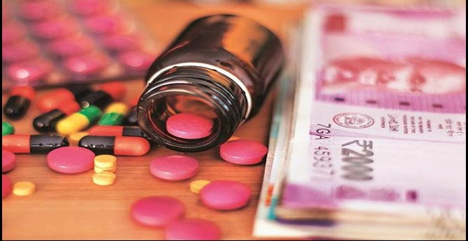 Ceiling prices of 21 key medicines raised by 50%; NPPA invokes DPCO 2013