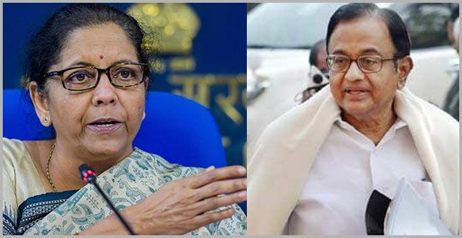"Does She Eat Avocado?"": P Chidambaram Throws Shade At Finance Minister"
