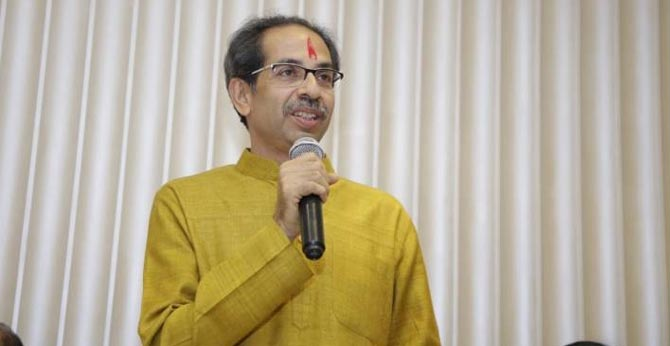 Don't touch trees for Bal Thackeray memorial in Aurangabad: Uddhav