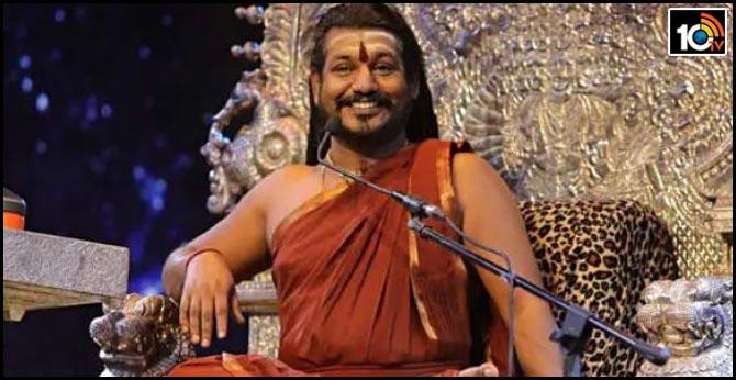Embassy of Ecuador to India on fugitive self-styled godman Nithyananda