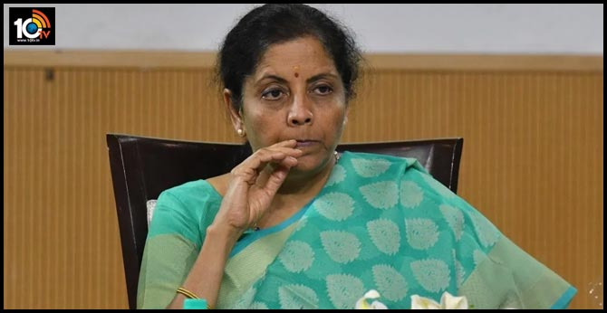 FM Nirmala Sitharaman to hold review meeting with PSB chiefs on Saturday