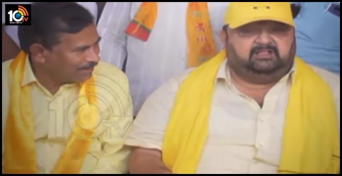 Families of Manganti and Pinnamaneni may be declared Political Retirement?