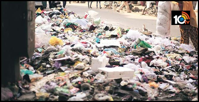 Couple Accidentally Throw Out Rs 14 Lakh Cash With Their Garbage, It Ends Up At A Recycling Centre