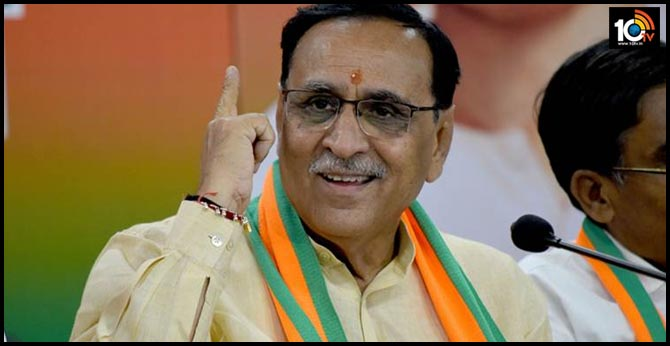 Muslims have 150 countries to live, Hindus have one: Gujarat CM Vijay Rupani