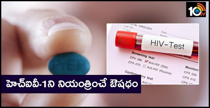 HIV-1-Regulatory medicine