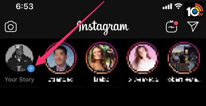 How to add to your story on Instagram to share temporary photos or videos with your followers