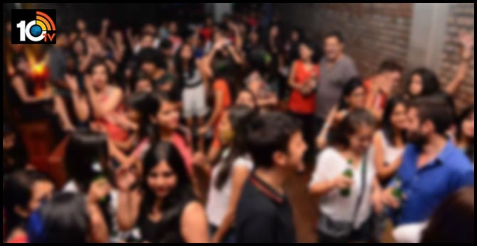 Year End Parties : Hyderabad Youth may stop to entry into 2020 New Year Parties in all over city