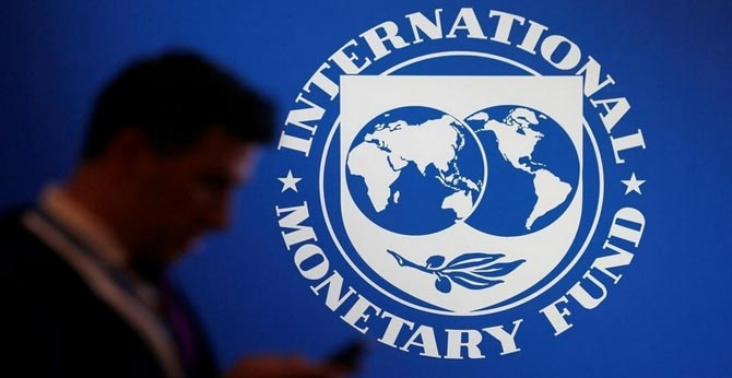 IMF calls for urgent action by India amid slowdown