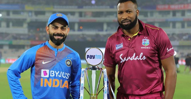 IND vs WI 3rd ODI: Prediction 11, two changes in team india