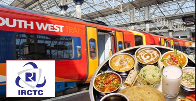 IRCTC revises meal, breakfast prices at railway stations