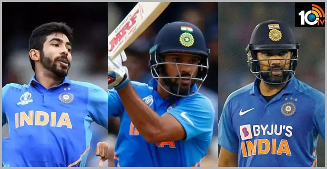 India T20I, ODI Squad for Sri Lanka, Australia Series 2020: Shikhar Dhawan, Jasprit Bumrah return; Rohit rested for Lanka series