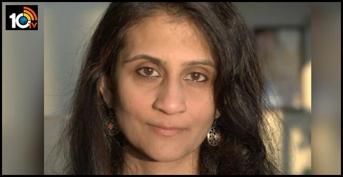 Indian-American named 1st woman Chief Technology Officer of US' communications commission