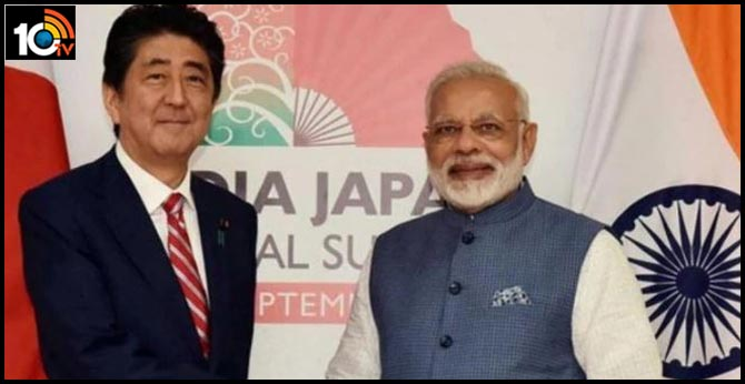Japan PM Shinzo Abe likely to cancel Guwahati meet with PM Modi as Assam burns in anti-CAB protests