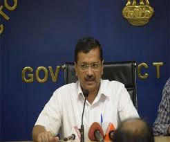 CCTV, Panic buttons and GPS will be installed in 5,500 DTC and cluster buses, says Delhi CM Kejriwal
