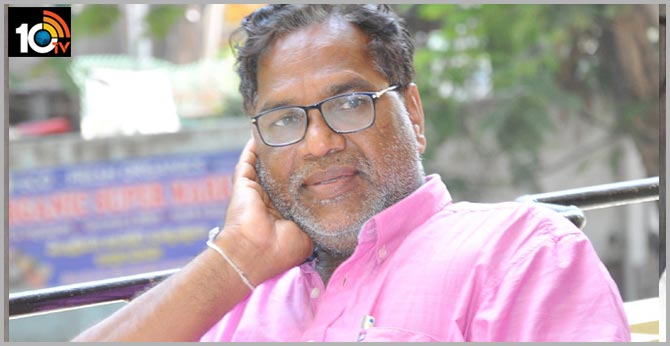 Kabir Samman Award to Goreti Venkanna