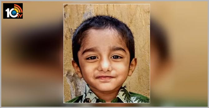 Kidnapped boy safe in Tadepalli