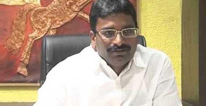 Kondru Murali Mohan may be join in YSRCP?