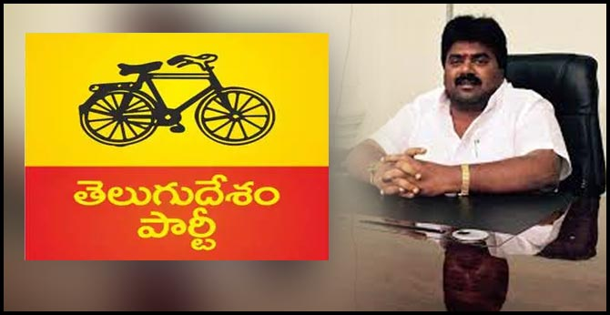 District TDP will lead in Leadership of Kuna Ravi in Srikakulam?