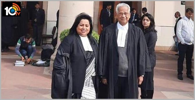Lawyer Tarun Gogoi back in court after 36 years to challenge Citizenship Act